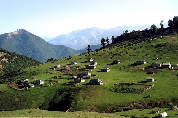 Asalem - Khalkhal - Northern Iran