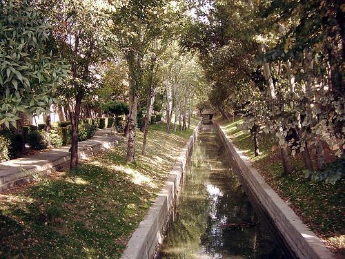 Niasarm - Isfahan, Iran