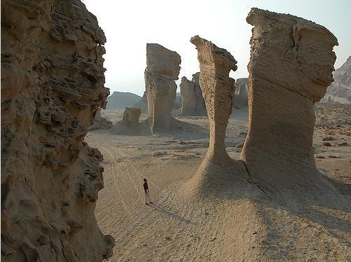 Saayeh khosh - southern   Iran