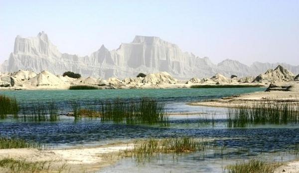 Sistan & Baluchestan province