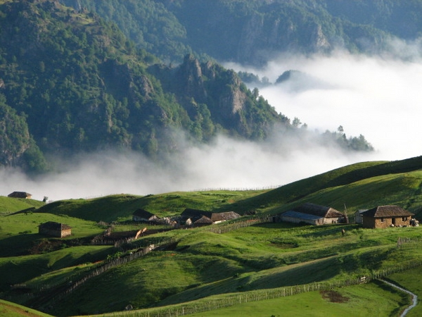 Sobatan Village - Ardebil