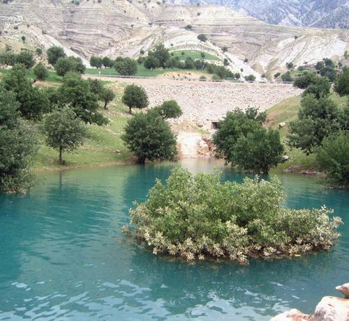 Izeh - South-Western Iran